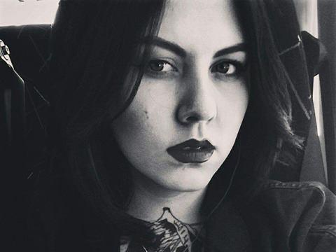 Marina Mironenko