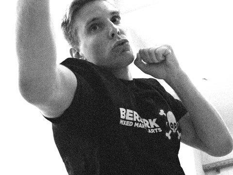 Andreas Hörnqvist