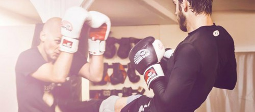 Allstyle (Kickboxning)