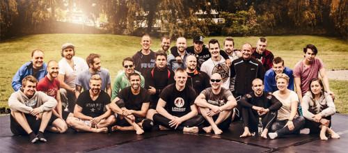 Berserk MMA bjuder in till Bråwlis!
